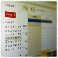 Streamlining Your Organization's Calendars
