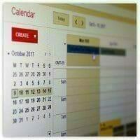 Streamlining Your Organization's Calendars
