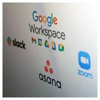 Google Webspace Partner